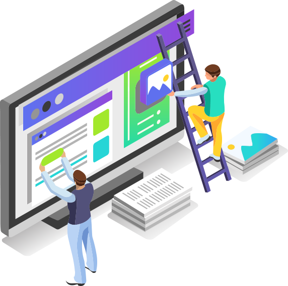 Evolučné web stránky, prispôsobené Vašej firme